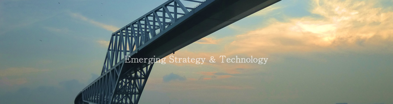 Emerging Strategy & Technology